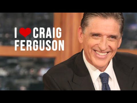 Craig Ferguson: A Late Night Revolutionary