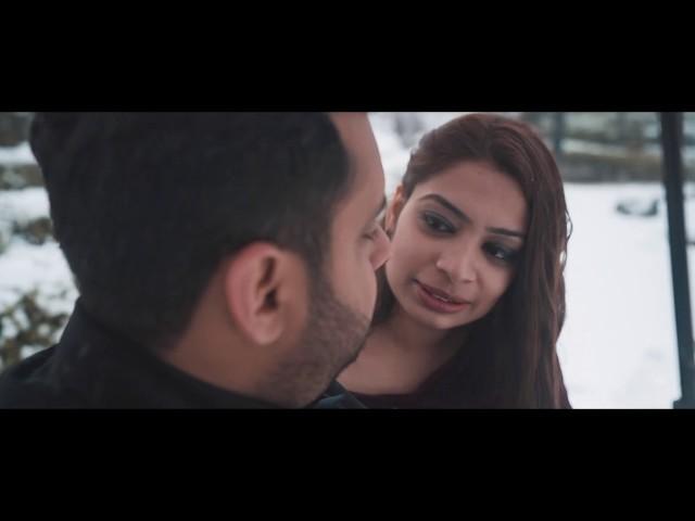 Best Pre Wedding 2019 / Rachit & Bhawna / Narula Production's / Manali