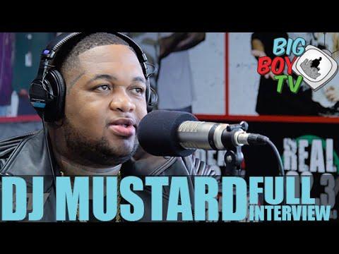Download DJ Mustard FULL INTERVIEW | BigBoyTV