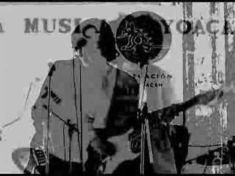 RaDio LaTiNoS Coyoacan(live)