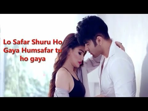 Lo Safar Shuru Ho Gaya Humsafar Tu Ho Gaya I Cover By Loverspoint From The Movie Baaghi