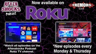 The Great New Rock and Metal Interview Channel Now On Roku