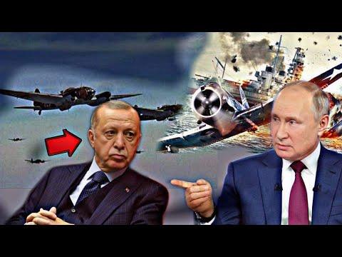 ՇՏШՊ Թուրքիան Հարձակվեց Ռուսաստանի հետ Հայաստանի վրա