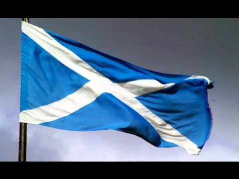 Dark Island By Clanadonia (Scottish Music)