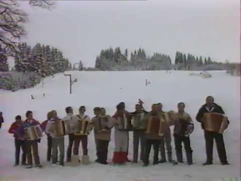 La Chance Chansons aux Gets - émission 1 (1986)