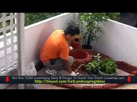 DIY Landscaping    How to learn home landscaping – Landscaping Ideas