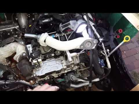 Ecodiesel Ram/jeep 3.0l Egr Diffuser Mod By Shawn