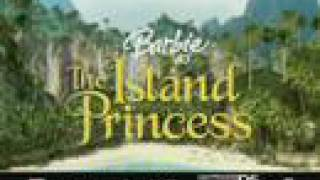 Barbie As The Island Princess Game Trailer