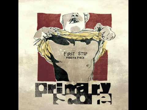 Primary Score - No Way (With Untouchable, 서지영)