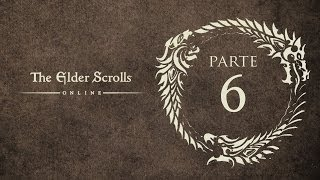 THE ELDER SCROLLS ONLINE Gameplay ITA 6