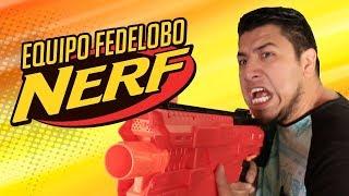 #TorneoNerf: Te estamos buscando