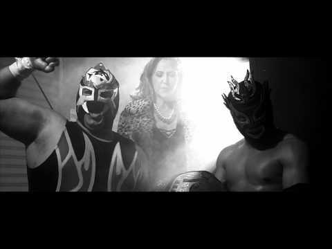 PRAGO UNION- Černá (Official Music Video)