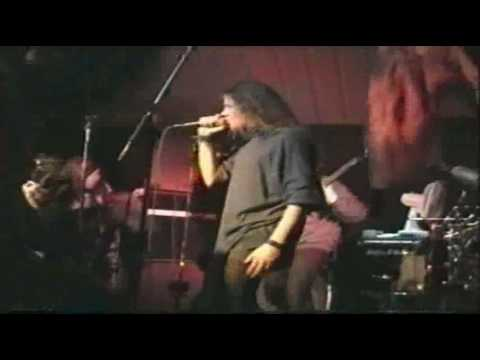 Inner Sanctum 'Souls Haven' Live France -Only recording- RARE Technical Metal