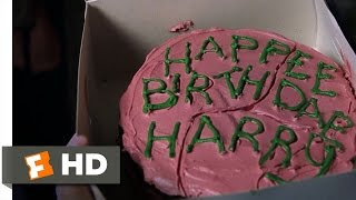 Harry Potter And The Sorcerer S Stone 1 5 Movie CLIP Harry S Birthday 2001 HD