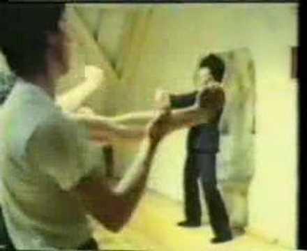 The way of the warrior, the hard way, Kung Fu (Hung Kuen)4/5