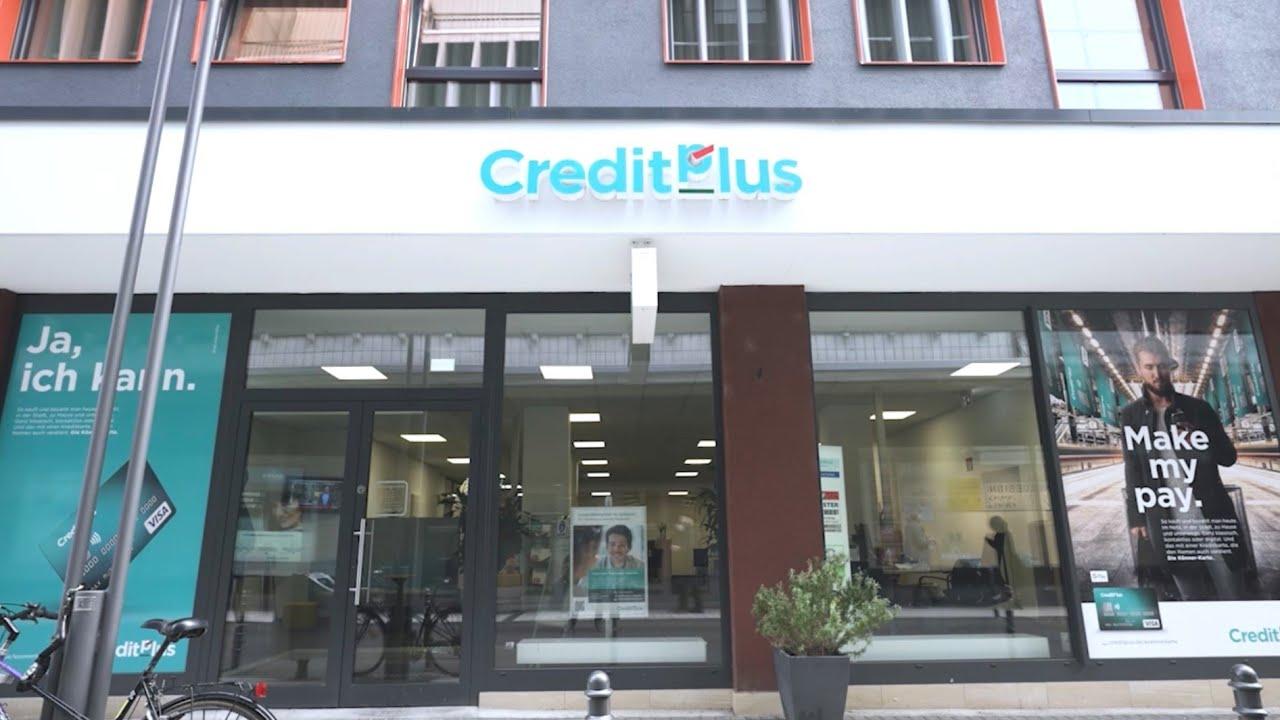 Creditplus ist Omnichannel