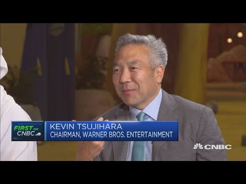 Warner Bros CEO: Abu Dhabi theme park 'something we can be proud of' |  Capital Connection
