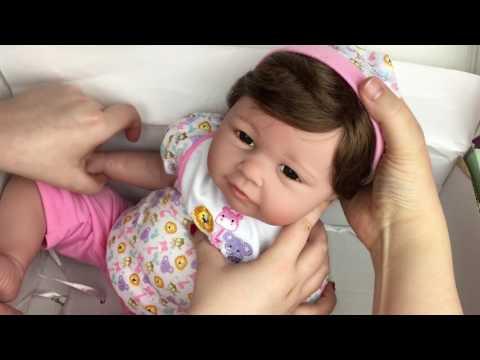 Baby Doll Swap with Aloha Baby Alive Paradise Galleries Sara Safari