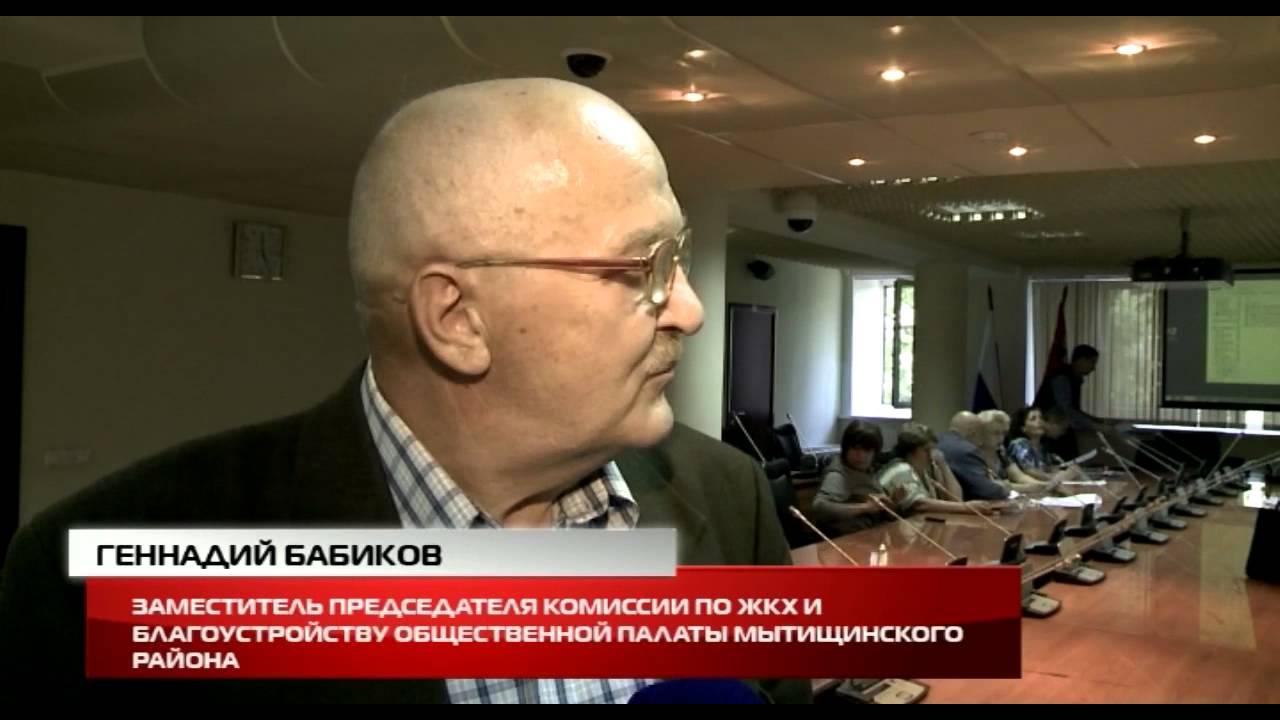 """Репортаж к юбилею Игоря Ильина на ТК """"Первый Мытищинский"""""""