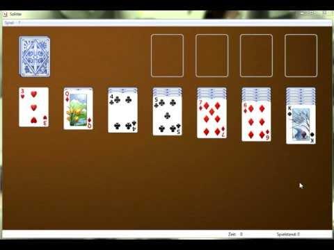 windows solitär online spielen