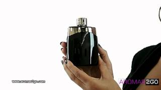 Montblanc Legend Cologne for Men by Montblanc