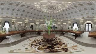 360 Dining Room Royal Design