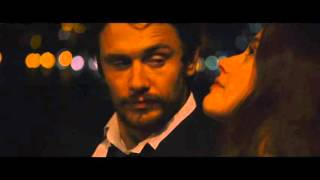 The Adderall Diaries - Clip: Making Out (Amber Heard, James Franco)