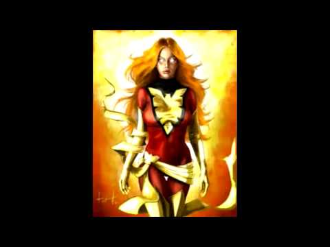 Marvel Comics / Thomas Themes