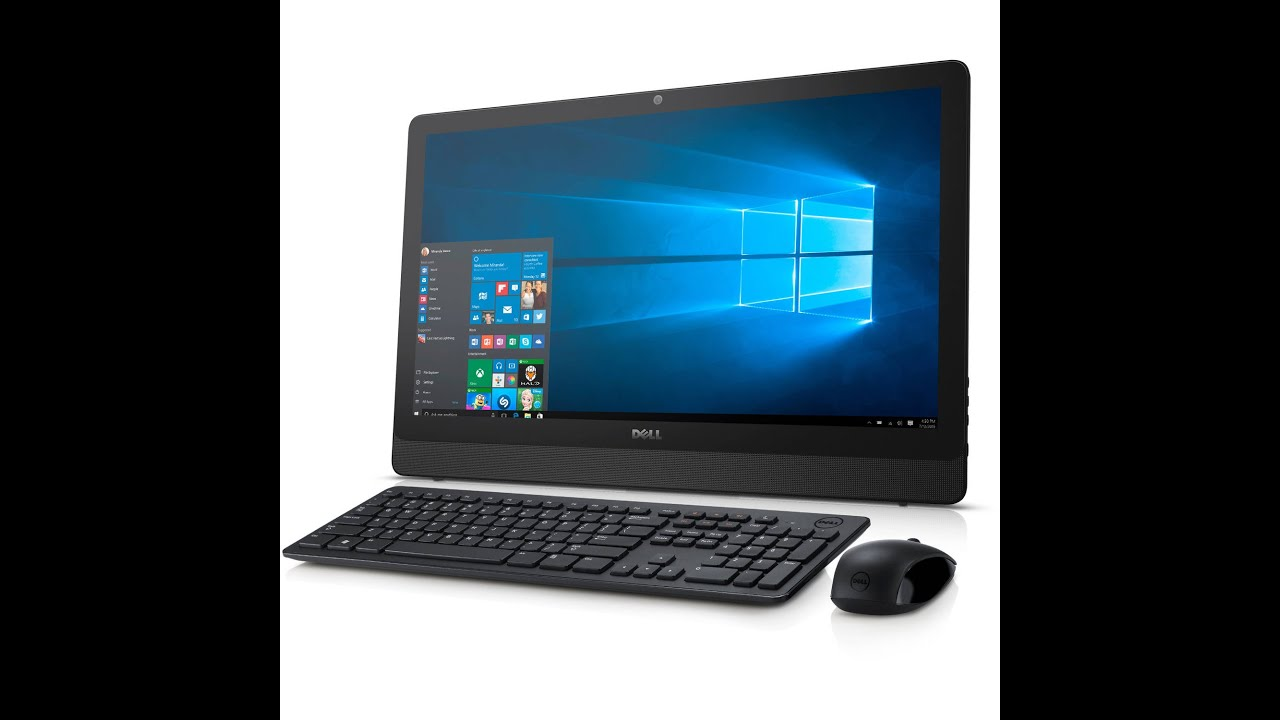 Inspiron 24 5000 Series All-in-One Desktop | Dell