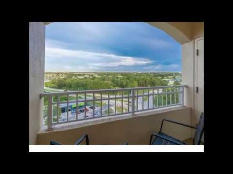Pointe Resort - Universal Blvd Condo Hotel - Near Universal Studios - Live Or Rent $219,900