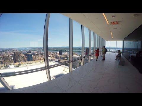 Montréal dans ta Pipe: La place Ville-Marie