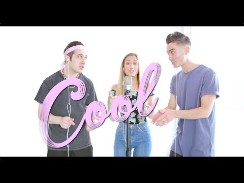 """Cool"" - The Jonas Brothers [COVER BY THE GORENC SIBLINGS]"