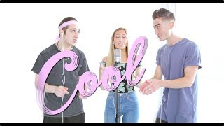 """""""Cool"""" - The Jonas Brothers [COVER BY THE GORENC SIBLINGS] Video"""