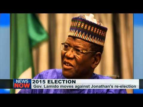 Jigawa Governor opposes endorsement of Jonathan for 2015