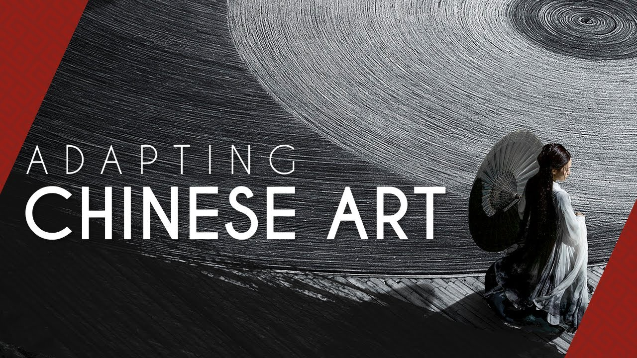 Shadow: Adapting Chinese Art | Video Essay