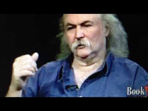 David Crosby......on Stephen Stills, Graham Nash & Neil Young - April 21, 2000