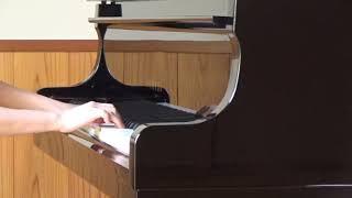 心のままに 作曲:沢田完 14才の母 サウンドトラック ピアノアレンジ:...