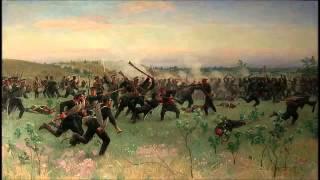 The Russo-Turkish War - Battle of Svistov