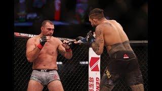Rua vs Pedro - UFC Fight Night Dos Santos vs Tuivasa Dec 1, 2018 Fight Recap Full HD