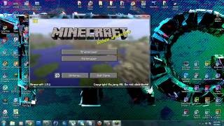 How to Install MineCraft Mods 1.5.2