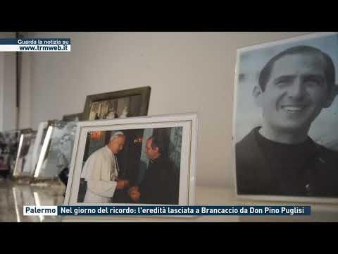 TRMWeb Sicilia - Palermo - Nel giorno del ricordo: l'eredità lasciata a Brancaccio da Don Pino Puglisi
