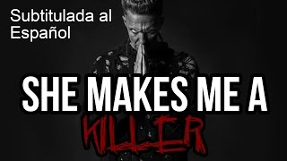 She Makes Me A Killer - Die Antwoord - Subtitulada