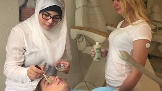 Ausbildung Joli Visage / Kosmetiker/in / Gesichtsbehandlung
