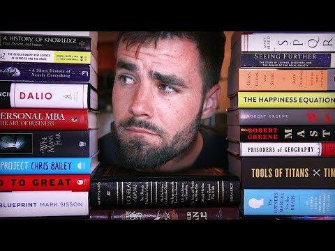 Как найти книги, которые стоят твоего времени