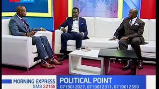 Ambassador Robert Godec risks recall if he continues to meddle in Kenyan politics