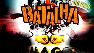 BATALHA DO HAGO HIP HOP