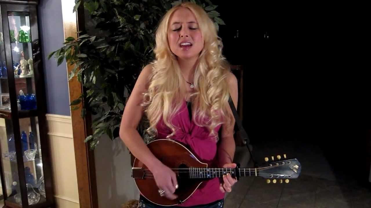 Mumford and sons i will wait cover by jillian warman youtube hexwebz Images