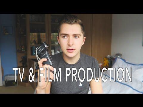 FILM & TV PRODUCTION @ EDGE HILL UNIVERSITY   TalkTime #2