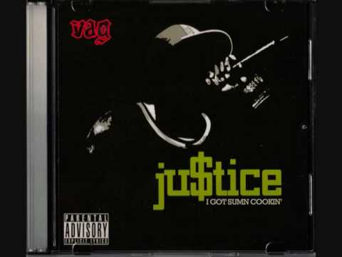 Justice - im just livin my life