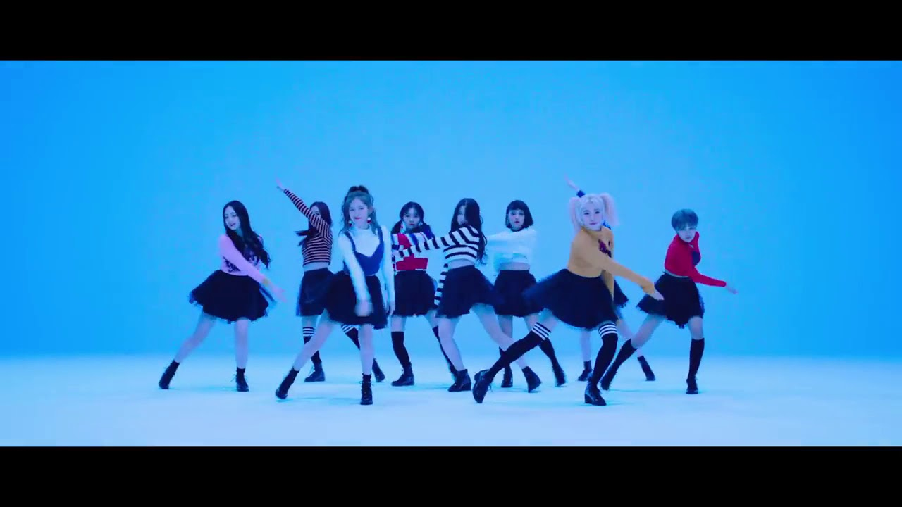 Momoland BBoom bboom (Official Video)